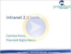 social media tools screenshot