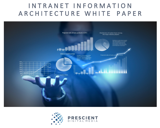 Information Architecture For Intranets Whitepaper