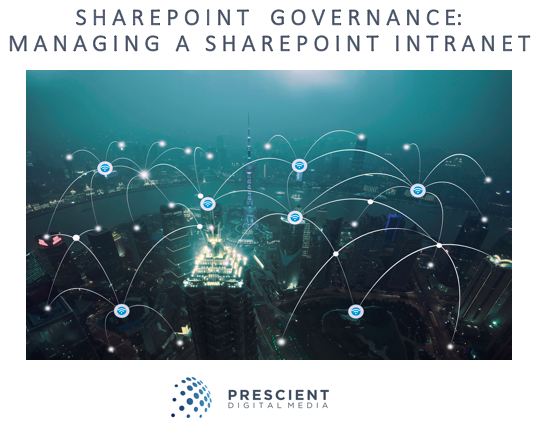 SharePoint Governance WhitePaper