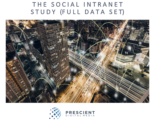 Social Intranet Study Report - FULL