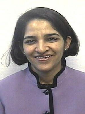 Sapna Garg
