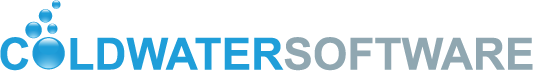 Coldwater Software Logo