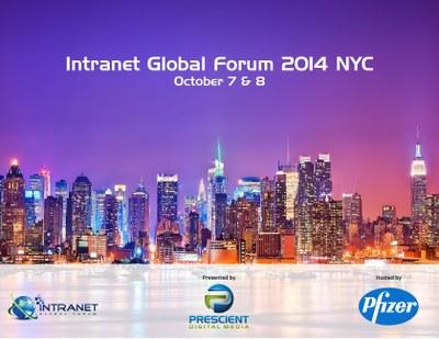 IGF 2014 Banner Postcard