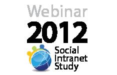Social Intranet Study 2013