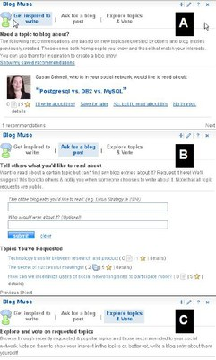 IBM blogs
