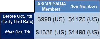 IGF - Full pricing