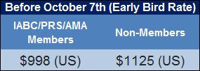 IGF pricing before October 7