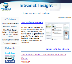 Intranet Insight thumbnail