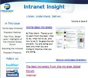 Intranet Insight thumbnail