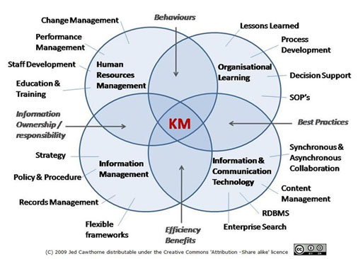 an essay on knowledge management systems Knowledge management provides the ability to connect and cooperate complex ideas efficiently and can be beneficial even to expand when using strategic alliances to make knowledge management work in an organization it must be grounded in the realities of the business needs and drivers, and aligned to the delivery of organizational objectives, which this case tcs requires for the expansion of their organization.