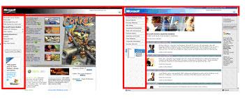Microsoft Best of the Web 2005 2