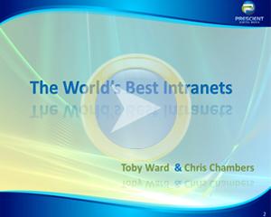 Best Intranets Thumbnail