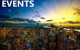 NY event