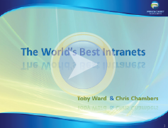 World's Best Intranets